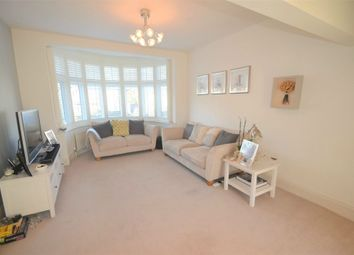 Thumbnail 3 bed semi-detached house to rent in Maxwelton Close, London