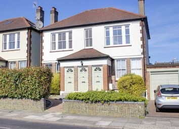 2 bed maisonette for sale in Orpington Road, Winchmore Hill N21