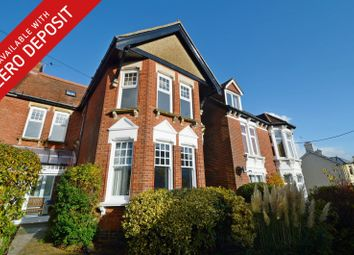 Thumbnail 3 bed flat to rent in Station Road, Petersfield
