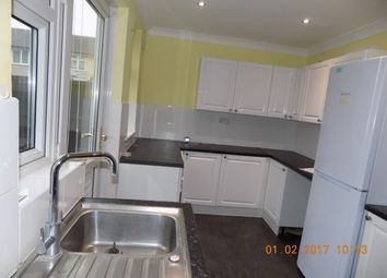 Thumbnail 2 bed end terrace house to rent in Rugby Gardens, Becontree, London