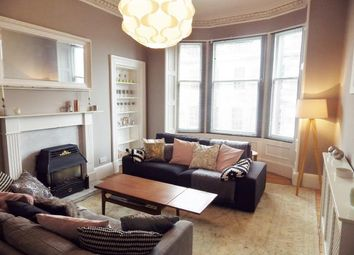 Thumbnail 2 bed flat to rent in Henderson Row, New Town, Edinburgh