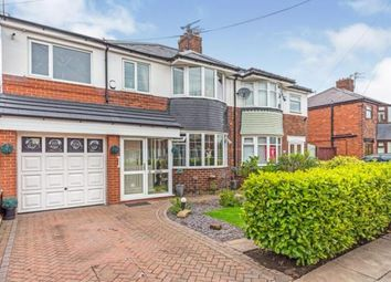 3 bed semi-detached house for sale in Norfolk Road, Liverpool, Merseyside L31