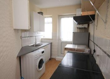Thumbnail 2 bed flat to rent in Heath Park Raod, Romford
