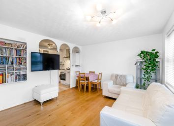 Thumbnail 2 bed flat to rent in Barker Drive, Camden Town