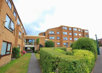 Thumbnail 1 bed flat to rent in Homedene House, Seldown Road, Poole