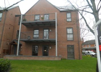 Thumbnail 2 bed flat to rent in Holland Road, Sutton Coldfield