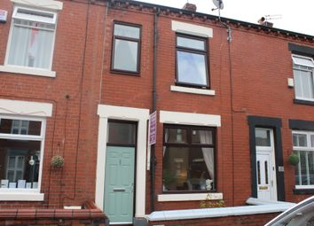 Thumbnail 3 bed terraced house for sale in Rothwell Street, Royton, Oldham