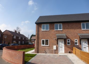 Thumbnail 2 bed semi-detached house for sale in Thelma Road, Tipton