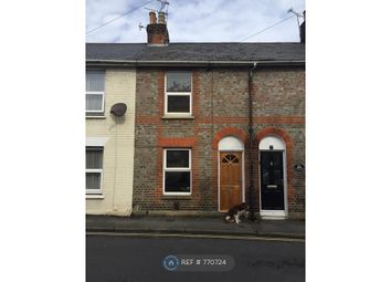 2 bed terraced house to rent in St. Marys Road, Cowes PO31