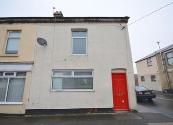 3 bed terraced house for sale in High Street, Eldon Lane DL14
