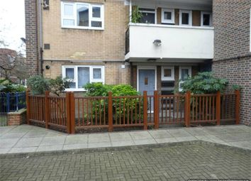 Thumbnail 2 bedroom flat to rent in Ashbridge Street, London
