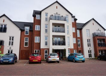 Thumbnail 1 bed flat for sale in 231 Penn Road, Wolverhampton