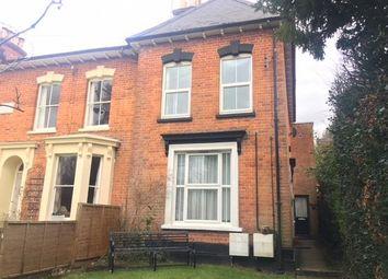 Thumbnail 1 bed flat to rent in Milton Road, Wokingham