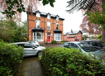 Thumbnail 2 bed flat for sale in Hollyhurst, Birmingham Road, Sutton Coldfield
