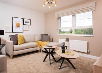 "Thumbnail 4 bedroom end terrace house for sale in ""Kingsville"" at Rydal Terrace, North Gosforth, Newcastle Upon Tyne"