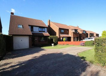 4 bed detached house for sale in Belvoir Avenue, Emerson Valley, Milton Keynes MK4