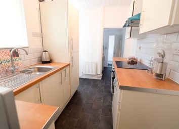 Thumbnail 3 bedroom terraced house to rent in Kimberley Road, Newcastle-Under-Lyme