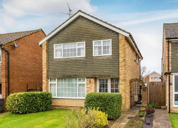 Thumbnail 3 bed detached house for sale in Cranleigh Mead, Cranleigh