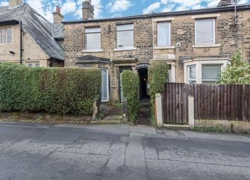 3 bed terraced house for sale in Gledholt Road, Huddersfield HD1