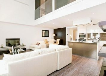 Thumbnail 3 bed flat to rent in Marconi House, 335 The Strand, Strand