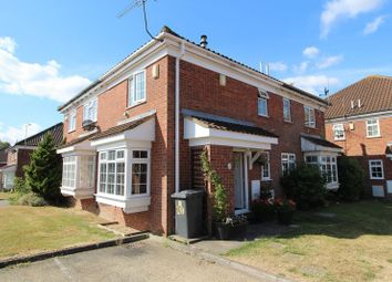 Thumbnail 1 bed property for sale in Milverton Green, Luton