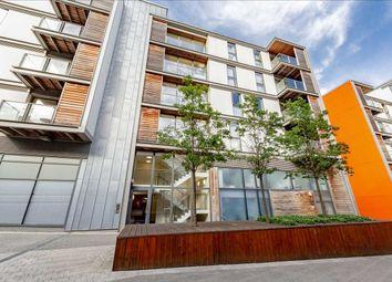 2 bed flat for sale in Ruby House, 5 Merrivale Mews, Milton Keynes MK9