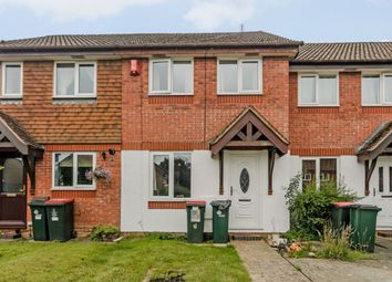 Thumbnail 2 bed semi-detached house for sale in Berkeley Close, Crawley, West Sussex