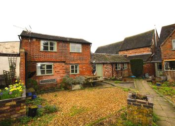 Thumbnail 1 bed cottage to rent in Southam Road, Kytes Hardwick, Rugby