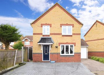 4 bed detached house for sale in Lennox Drive, Wickford, Essex SS12