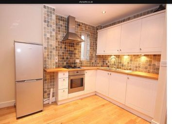 Thumbnail 4 bedroom semi-detached house to rent in Franklin Place, London