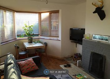 Thumbnail Room to rent in St. Leonards Crescent, Sandridge, St. Albans