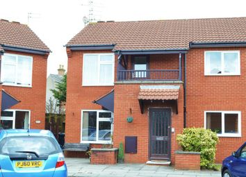 Thumbnail 2 bed property for sale in Hawkshead Street, Southport