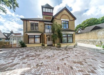 Thumbnail 6 bed detached house for sale in London Road, Strood, Kent