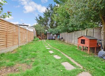 4 bed terraced house for sale in Cherrydown Avenue, London E4