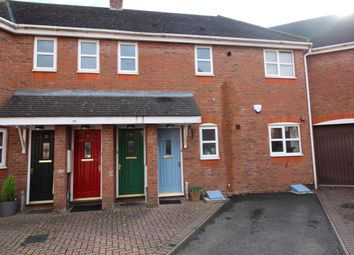 2 bed flat to rent in Wadbarn, Shirley, Solihull B90