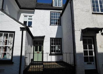 Thumbnail 3 bed cottage for sale in Higher Shapter, Topsham, Exeter