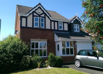 Thumbnail 4 bedroom property to rent in Goodwood Drive, Moreton, Wirral