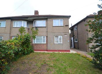 Thumbnail 2 bed maisonette for sale in Wrythe Lane, Carshalton