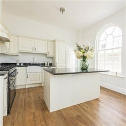 Thumbnail 4 bed terraced house for sale in Crown Street West, Poundbury, Dorchester