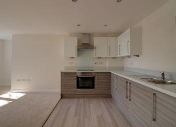 Thumbnail 2 bedroom flat to rent in Swingate, Stevenage, Hertfordshire