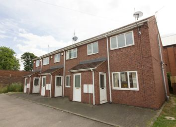 Thumbnail 1 bed flat to rent in Lea Road, Gainsborough