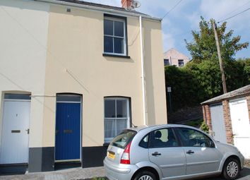 Thumbnail 1 bed property to rent in Old Priory Road, Carmarthen
