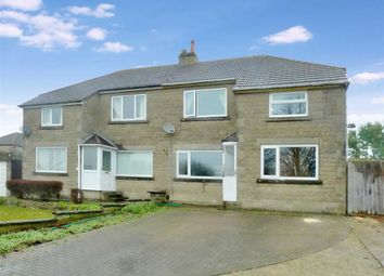 Thumbnail 3 bed semi-detached house to rent in Jefferies Avenue, Swindon