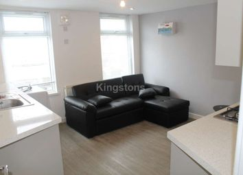 Thumbnail 3 bed flat to rent in Wyeverne Road, Cathays, Cardiff
