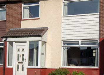 Thumbnail 3 bed terraced house for sale in Sandy Road, Renfrew