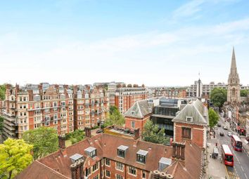 Thumbnail 3 bed flat to rent in Vicarage Court, Vicarage Gate