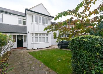 Thumbnail 4 bed semi-detached house to rent in Mount Pleasant Road, London