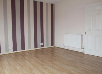 Thumbnail 2 bed flat to rent in Pevensey Avenue, Enfield