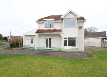 Thumbnail 4 bed detached house for sale in The Links, Pembrey, Sir Gaerfyrddin