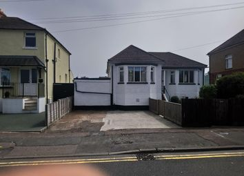Thumbnail 3 bed detached bungalow to rent in Bexhill Road, St. Leonards-On-Sea